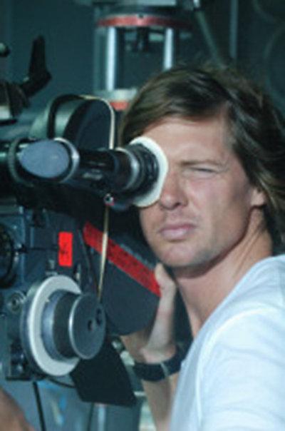 Erik Johann Van Wyk Director